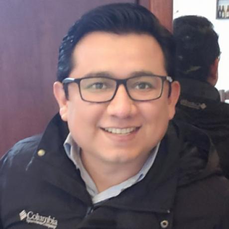 Foto del perfil de William Percy Cardona Terceros