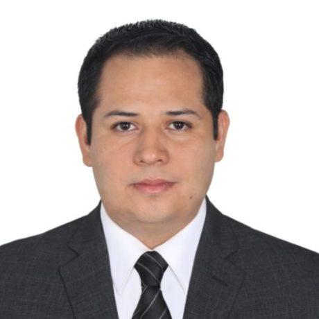 Foto del perfil de Romer Oyola Guzmán
