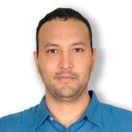 Foto del perfil de Vladimir Calderón