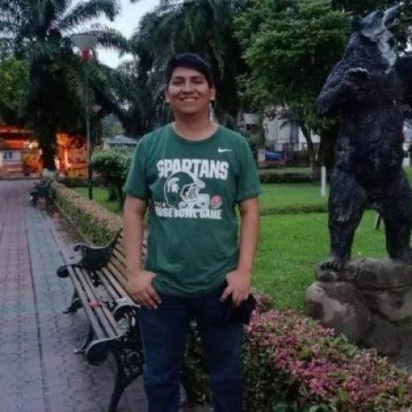 Foto del perfil de Nanet Taboada Frias