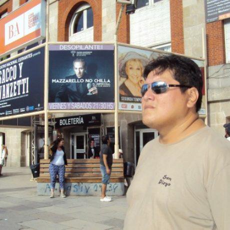 Foto del perfil de Raúl Fernando Ayllon Salinas