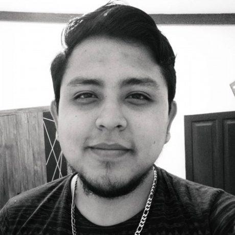 Foto del perfil de Paul Fernando Grimadlo Bravo