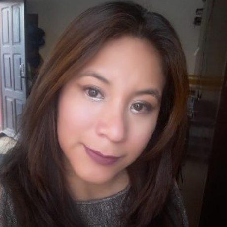 Foto del perfil de Pamela Aguilar Quiñones