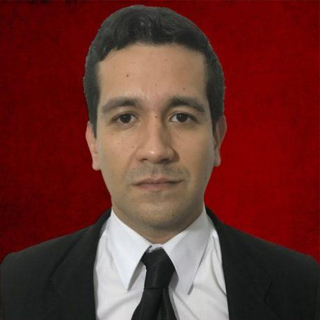 Foto del perfil de PAULO RENÉ ORTIZ MOSTAJO
