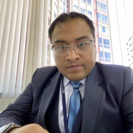 Foto del perfil de JUAN CARLOS QUISBERT ALEJO