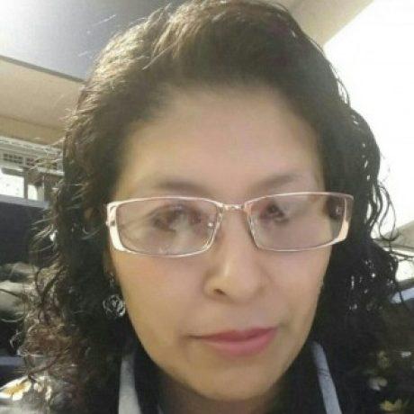 Foto del perfil de Faride Guadalupe Ramos Gonzales