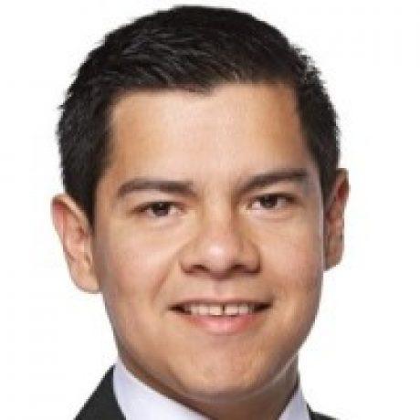 Foto del perfil de Roberto Terceros
