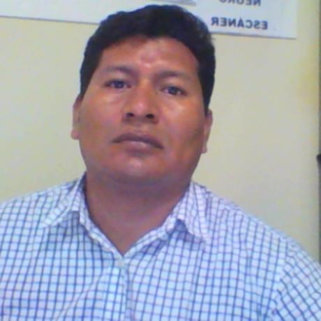 Foto del perfil de Samuel Fuentes Chambi