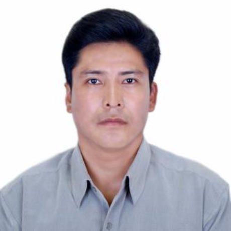 Foto del perfil de Omar César Calizaya Quiñonez