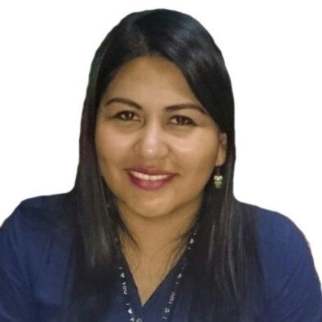 Foto del perfil de Ana Isabel Parraga Martinez