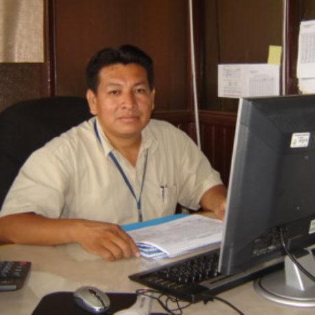 Foto del perfil de Pablo Tirina Berrocal