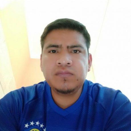 Foto del perfil de Richard Carlos lopez Paca