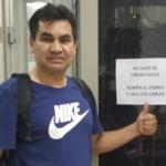 Foto del perfil de Felix Jorge Ramirez Arispe