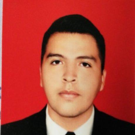 Foto del perfil de Ruddy Mauricio Candia Rosado
